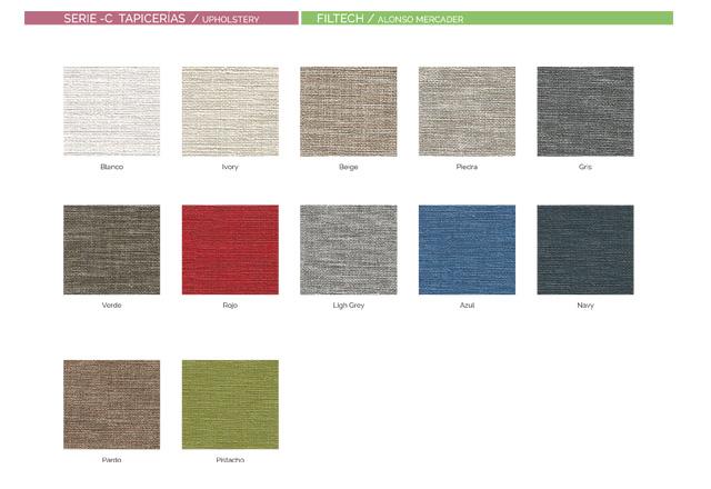 filtech serie c leber fornitures. Black Bedroom Furniture Sets. Home Design Ideas