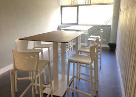 Instalación realizada mobili