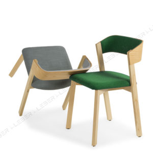 Silla Wally Leber Mobiliario para hosteleria