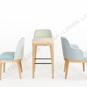 Mobiliario madera para hosteleria Juls
