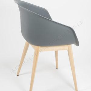 Sillon Row mueble de diseño para hoteleria