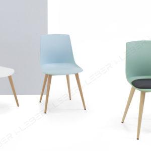 Sillas Frick mobiliario hostelería
