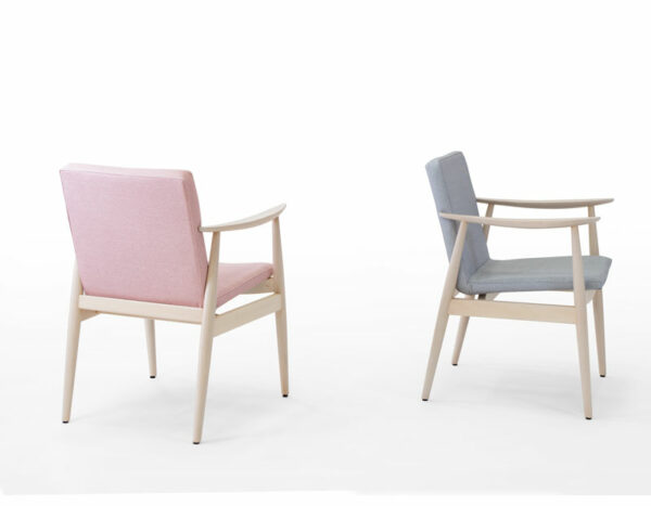 Fabrica de muebles tapizados en Alicante - España